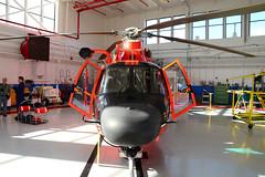 USCG MH-65D 6531 (2) (Ian E. Abbott) Tags: uscoastguard6531 uscg6531 mh65d6531 6531 uscoastguardairstationsanfrancisco uscgairstationsanfrancisco uscoastguardsfo uscgsfo uscoastguard uscg uscoastguardhelicopters uscghelicopters coastguardhelicopters coastguard helicopters sanfranciscointernationalairport sanfranciscoairport sfo