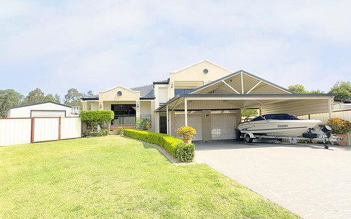 12 Ann Minchin Way, Minchinbury NSW 2770