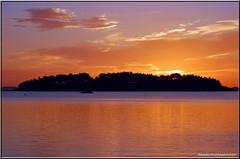 Les Logodens - Golfe du Morbihan (breizhphotographer) Tags: arradon golfe golfedumorbihan ile isle iles island morbihan maritime mer mare meer mar sea seaside seascape sailing sky aurore panorama paisaje paesaggio paisagem paysage ciel breizh bretagne brittany blue bleu navigation nautisme nuages automne