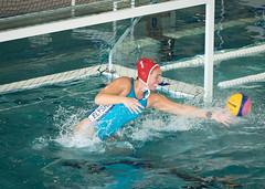 2C040538 (roel.ubels) Tags: len euro league waterpolo sport topsport utrecht uzsc 2016 krommerijn women