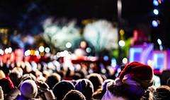 2016.12.01 Christmas Tree Lighting Ceremony, White House, Washington, DC USA 09325-2