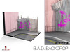 NEW!! FREE GROUP GIFT! - B.A.D. Backdrop (Bhad Craven 'Bad Unicorn') Tags: • bhad craven second 2l life lindens profile picture photography bad unicorn badunicorn clothing buc bu secondlife graphics gfx graphic design photos pics photo sl urban mesh exclusive store blog fashion shadows high quality production portrait image hd definition original meshes meshed 3d game characters art gaming concept concepts new top work progress wip backdrop backs drop background studio pink