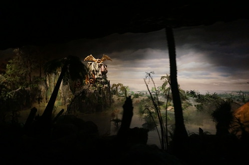 """Dinos at Disneyland • <a style=""""font-size:0.8em;"""" href=""""http://www.flickr.com/photos/28558260@N04/20524747176/"""" target=""""_blank"""">View on Flickr</a>"""