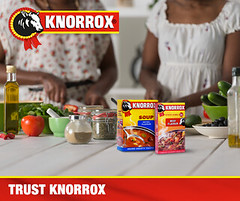 Trust KNORROX for Tasty Meals (KnorroxSA) Tags: knorrox stewrecipe seasoningcube