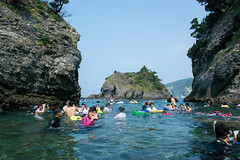 20150808-DSC_5066.jpg (d3_plus) Tags: sea sky fish beach japan scenery underwater diving snorkeling  shizuoka    apnea izu j4  waterproofcase    skindiving minamiizu       nikon1 hirizo  1030mm  nakagi 1  nikon1j4 1nikkorvr1030mmf3556pdzoom beachhirizo misakafishingport  1030mmpd nikonwpn3 wpn3
