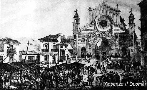Cosenza il Duomo_F