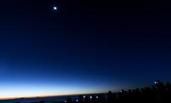 Ready For The Dawn (Texaselephant) Tags: sun moon sunrise stars hawaii nikon maui tamron haleakalanationalpark hori mauivolcano d7100
