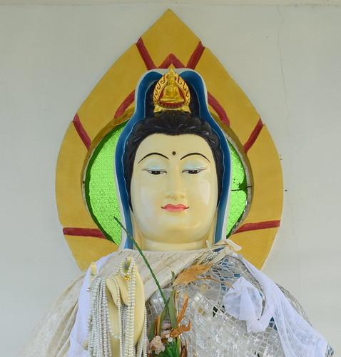 Khoa Tao Buddhist Temple