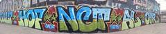 CULT HOF NCT AL OTR (SPEAR1X) Tags: ca street wall graffiti losangeles al pano graf rip over socal jade jail otr cult spraypaint hof nct restinpeace nekst lgg3