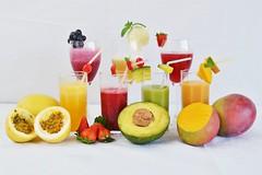 Sucos e Frutas (miltonneto96) Tags: summer frutas fruit drink juice works vero job taas copos bebidas hobbie refresco sucos polpa tomphotograph mpfotografias