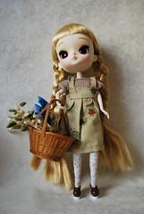 Irina (Alurita ~ ~ ~) Tags: girl doll dal groove mori dotori