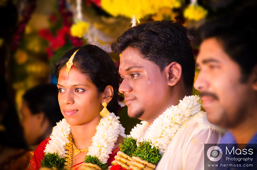 Santhosh-Deepika Wedding Photography