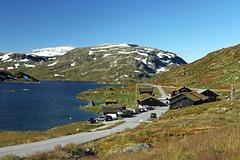 IMG_1010 Haukeliseter Fjellstue (JarleB) Tags: fjell hst rldal haukeli ntf haukelifjell hyfjellet haukeliseter stavangerturistforening haukeliseterfjellstue