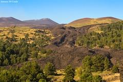 Etna , indelible traces (Di Caudo Antonio) Tags: lava volcanoes etnasud etnasicily montenerodeglizappini sentieromontenerodeglizappini etnamountsicily etnavolcanoes montnerodeglizappinietna