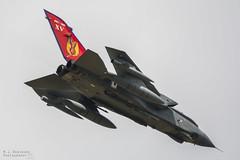 RAF Tornado (6) (M J Robinson Photography) Tags: photography nikon force britain aviation air attack british xv tornado thursday raf arrivals squadron fairford riat royalinternationalairtattoo 2015 panavia royalairforce gr4 d7100 nikond7100