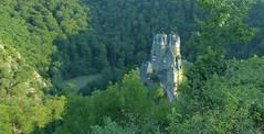 Burg Eltz (lomix-logo) Tags: castle river eifel burg mosel wein ritter whine