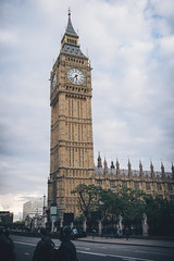 Big Ben (Matthew-King) Tags: houses house tower clock westminster big elizabeth ben parliament commons palace