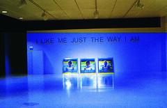 I like me just the way I am (Atelier Milton Becerra) Tags: amazon caracas amazonas yanomami eco92 cop21 miltonbecerra