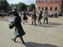 Wytchwood 5th Birthday Day of Dance 26.9.15 (wytchwood.morris) Tags: birthday dance day morris 5th worcester wytchwood