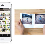 モバイルアプリケーションの写真