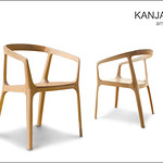 Wooden Furnitureの写真