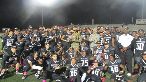"""Central Dauphin East vs. Harrisburg • <a style=""""font-size:0.8em;"""" href=""""http://www.flickr.com/photos/134567481@N04/22075872815/"""" target=""""_blank"""">View on Flickr</a>"""