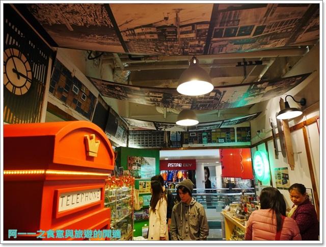 香港旅遊太平山夜景山頂纜車聖約翰座堂凌霄閣摩天台山頂廣場image050