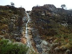 cascada 69 (taylormcjoel) Tags: y blanca laguna 69 cordillera huaraz sesenta nueve