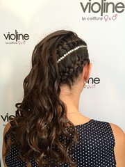 """Coiffure • <a style=""""font-size:0.8em;"""" href=""""http://www.flickr.com/photos/115094117@N03/22255642976/"""" target=""""_blank"""">View on Flickr</a>"""
