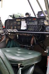VH-MCM Bellanca 8KCAB Decathlon (Robert Frola Aviation Photographer) Tags: 2010 bellanca cockpits americanchampionaircraft ygym nikond90 aerobaticaircraft americanchampiondecathlon gympieaeroclubcompetitionday2010 vhmcm