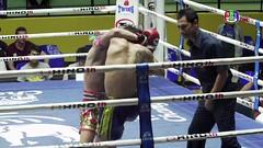ศึกมวยไทยลุมพินีเกริกไกร 4/11 24 มกราคม 2558 HD - YouTube