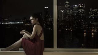 City nights (Explored)