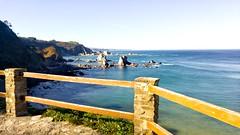 2016-11-16_12-56-22 (acorsinofdez) Tags: playadelsilencio playa beach naturaleza nature lg lgg4 landscape paisaje