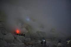 Mount Ijen, Indonesia, October 2015