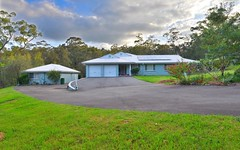 2 Dungullin Way, East Kurrajong NSW