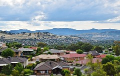 Conder and Banks in Southern Canberra (AndyBrii) Tags: australia canberra banks conder