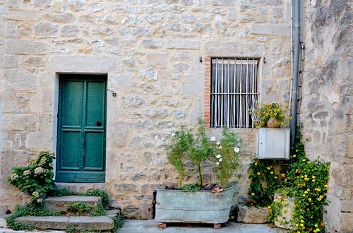 Joan's home