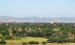 "Bagan: la pagode Pyathada Paya <a style=""margin-left:10px; font-size:0.8em;"" href=""http://www.flickr.com/photos/127723101@N04/23412219665/"" target=""_blank"">@flickr</a>"
