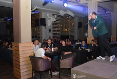 24 Iulie 2015 » Stand-up comedy 3 in 1