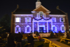 Village Hall, Let There Be Light presentation at The Charles Dickens Festival in the Village of Port Jefferson, New York (RYANISLAND) Tags: christmas uk greatbritain family costumes winter england holiday snow ny newyork art english festival fun book costume theater theatre unitedkingdom britain victorian books literature scrooge longisland christmasparty british achristmascarol dickens merrychristmas fancydress christmasvillage ebenezer happychristmas christmascarol charlesdickens portjefferson dickensfestival victorianfashion portjeff familyevent victorianfestival victorianchristmas victorianera englishliterature christmastown porttown ebenezerscrooge charlesdickensfestival christmasevent