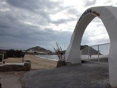Agia Anna. Isla de Mikonos. Grecia (escandio) Tags: otros grecia mikonos 2015 agiaanna cicladas islademikonos