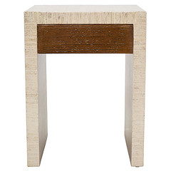 Kirei waterfall side table
