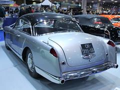 20141109 Rhne Lyon - Epoqu'Auto - Vega FV -(1955)-001 (anhndee) Tags: france frankreich lyon rhne classiccars rhonealpes voituresanciennes epoqauto