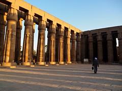 Luxor, Egypt (brittnoy09) Tags: luxor ancientegypt egypt
