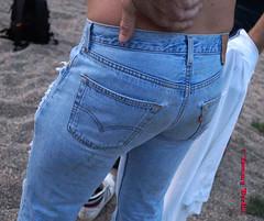 jeansbutt10989 (Tommy Berlin) Tags: men jeans butt ass ars levis
