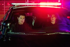 JACK REACHER: NEVER GO BACK (Unification France) Tags: tomcruisecobiesmuldersaldishodge tomcruise cobiesmulders aldishodge