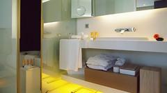 Mandarin Room - Mandarin Oriental Barcelona (Matt@PEK) Tags: mandarinoriental barcelona hotel