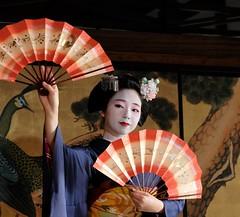 Maiko20161016_12_01 (kyoto flower) Tags: eiunin temple toshimomo kyoto maiko 20161016     hirokunidoi