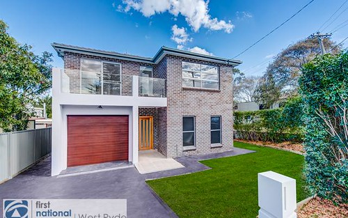 72 Spurway Street, Ermington NSW 2115