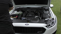 Ford Broadmeadows Last Day of Production- October 7, 2016 (Vax80) Tags: ford broadmeadows campbellfield falcon fairmont fairlane ltd ghia xk xl xm xp xr xt xw xy xa xb xc xd xe xf ea eb ed ef el au ba bf fg fgx